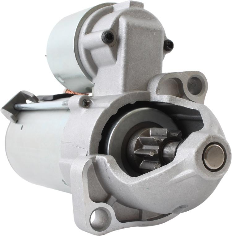 Стартер Bosch 0001106409
