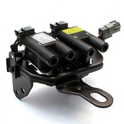 Катушка зажигания Bosch 0986221080 hyundai 2730123700