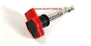 Катушка зажигания Bosch 0986221052 06E905115E