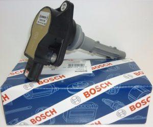 Катушка Bosch 0986221058 mercedes 001501980