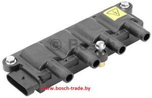 Катушка зажигания Bosch 0986221065