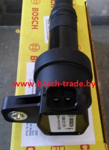 Катушка зажигания Bosch 0986221075 хендаи 27301 04000