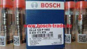 0433171978 распылитель Бош DLLA122P1602