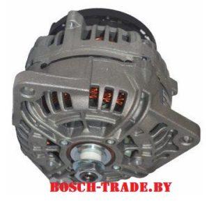 0124555006 генератор бош Bosch 0986047410.